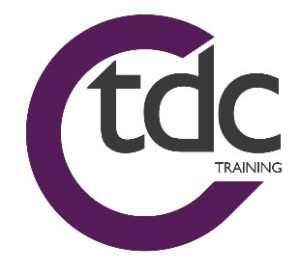 TDC community development training Brighton & Hove