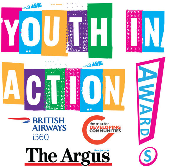 "TDC are sponsoring the ""Star of the Year"" award - one of the Youth in Action awards"