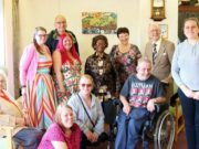 Older Peoples Festival Hollingdean Craftea Wednesdays