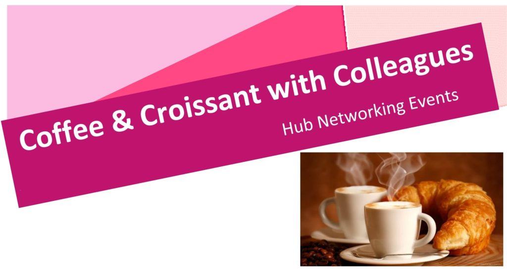 Coffee & Croissant networking