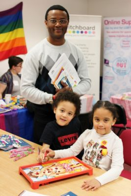 BME Volunteer Fair | Community Development Brighton TDC