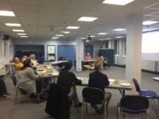 Brighton & Hove Community Buildings Network | Community Development Brighton TDC