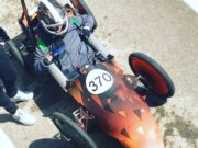 Greenpower Goodwood F24 Kit car