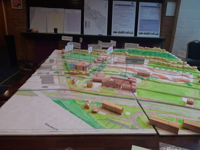 Planning for Real Moulsecoomb and Bevendean