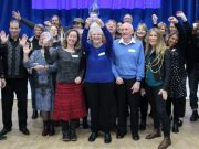 Brighton Community Champion awards TDC