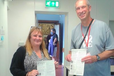 West Hove newsletters Community Development